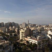 Касабланка 2015 :: Светлана marokkanka