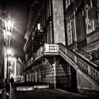 Пражские улочки :: Константин Король