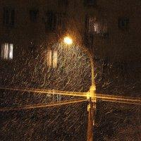 Снег идет... :: Светлана