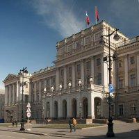 Мариинский дворец *** Mariinsky Palace :: Александр Борисов
