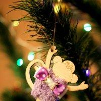 С Новым годом! :: Anna Stepanyuk