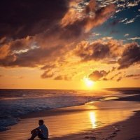 Как прекрасен этот мир :: Дмитрий Самарин