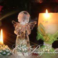 С Рождеством! :: Наталья Юсова (Natali50)