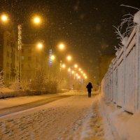 Вечерняя прогулка... :: Витас Бенета
