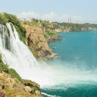 турция :: юлия макухина