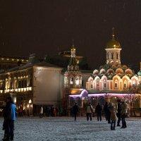 Москва. :: Larisa