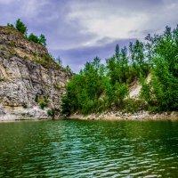 """Озеро """"Красное"""" Адыгея :: Олеся Енина"""