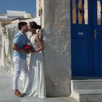 Поцелуй :: Natalia Harries