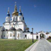 Тобольск  Кремль :: Алексей Дворцов