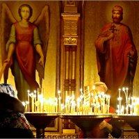 Севастополь. Рождество Христово... :: Кай-8 (Ярослав) Забелин