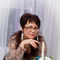 портрет в новый год :: Андрей Куницын