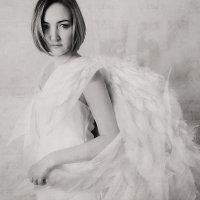 Где твои крылья... :: Ежъ Осипов