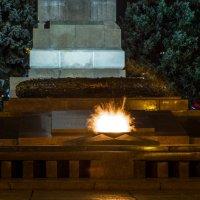 Огонь победы :: Константин Бобров