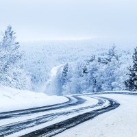 Дороги, дороги :: Андрей Пугачев