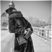 Прогулка :: Валентин Щербаков