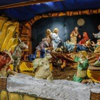 С Рождеством Христовым!!! :: Михаил Вандич