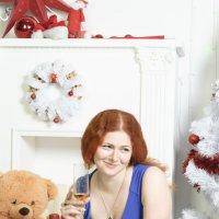 С новым годом :: Анна Городничева