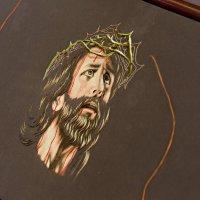 Страдания Христа... :: Иван Клёц
