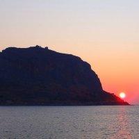 Греция. :: Марат Мазалов