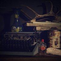 Бабушкина диссертация ....накрылась... :: Вера Шамраева