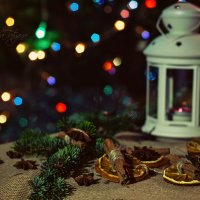 про Новый год :: Tatyana Belova