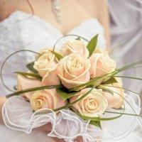 Букет невесты :: Анастасия Ру