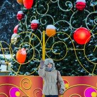 Новогоднее настроение :: Игорь Герман