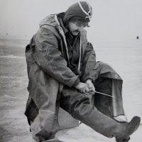 рыбак :: Вячеслав Завражнов