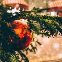 новогоднее настроение :: Олеся Семенова
