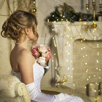 Невеста :: Алена