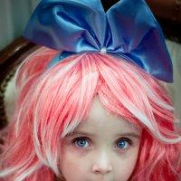 Кукла :: Иринка Зорина