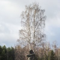 «Униженная» :: Иван Птушкин