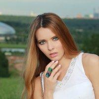 Арина :: Alexander Traulko