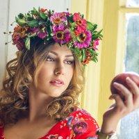 * :: Анна Юнакова