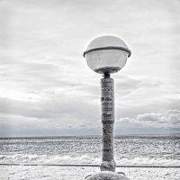 Чёрное море :: Дмитрий Карышев