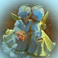 Ангелочки :: Ростислав
