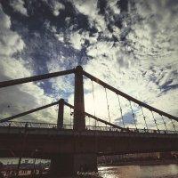 Крымский мост :: Маша Крайнуша