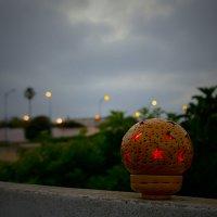Вечерело... :: Светлана marokkanka