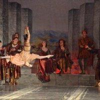 """Балет """"Ромео и Джульетта"""" :: Юрий"""