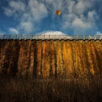 Стена :: Ира Балкина