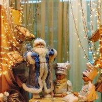 Новогодняя витрина :: Андрей Козов