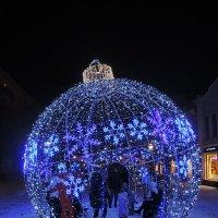 Волшебный шар желаний :: Андрей Козов