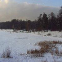И был мороз :: Андрей Лукьянов