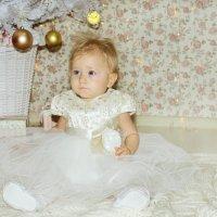 куколка :: Кристина