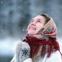 С Рождеством! :: Валерий Гришин
