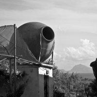 Пригород Неаполя :: Мила Бутакова