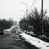 Эх, дороги! :: Екатерина К..