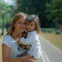 NASTYA_&_KATYA :: Артем Плескацевич