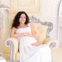 Beautiful woman :: Татьяна Кретова