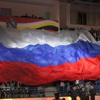 ..Вперед,Россия!.... :: Александр Герасенков